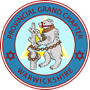Royal Arch Representatives - Warwickshire Provincial Grand Chapter