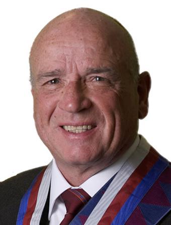 E.Comp. John D. Harris