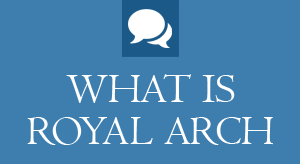 what is royal arch